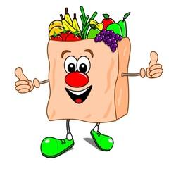 Fruits and Veggies Beat Genes