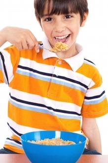 Twinkies for Breakfast?