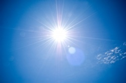 Sunlight Stops Spread of Virus