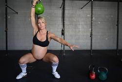 Exercise Helps Your Baby