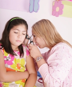 Ear Infections Cost $3 Billion